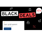 Tchibo Black Deals wie z.B. die Cafissimo CLASSIC Hot Red Kaffeemaschine für nur 39 Euro statt 85,22 Euro bei Idealo