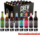 Top12: CREW Republic Craft Bier Mix 20 x 0,33 L für nur 28,12 Euro statt 43,90 Euro bei Idealo