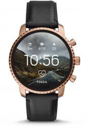 Amazon: Fossil FTW4017 Herren Smartwatch für nur 139,99 Euro statt 237,15 Euro bei Idealo