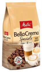 Amazon (Prime): Melitta BellaCrema Speciale Ganze Kaffeebohnen 1kg ab nur 8,54 Euro statt 12,55 Euro bei Idealo
