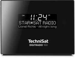 Amazon: TechniSat Digitradio 100 DAB Radio Adapter zur Erweiterung von HiFi-Anlagen und AV-Receivern mit DAB+ und Bluetooth für nur 49,90 Euro statt 64,80 Euro bei Idealo
