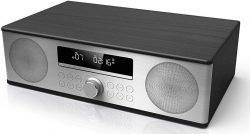 Amazon und Real: SHARP XL-B715D All In One Soundsystem mit DAB/DAB+/UKW und Bluetooth für nur 79,99 Euro statt 133,90 Euro bei Idealo