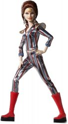 Barbie FXD84 Signature David Bowie Collector Puppe für 60,19€ statt PVG Idealo 79,95€ @amazon