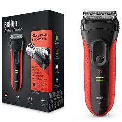 Braun Series 3 ProSkin 3030s Elektrorasierer für 55,99€ statt PVG Idealo 67,17€ @amazon