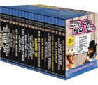 Bud Spencer & Terence Hill – 20 Film Mega Box Collection (Blu-ray) für 69,97 € (127,71 € Idealo) @Amazon