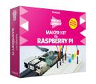 Franzis: Maker Kit für Raspberry Pi für nur 29,95 Euro statt 43,94 Euro bei Idealo