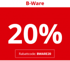 Medion: 20% Rabatt auf B-Ware mit Gutschein ohne MBW