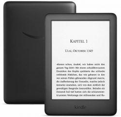 Notebooksbilliger: Amazon Kindle 6 2019 für nur 49 Euro statt 66,98 Euro bei Idealo