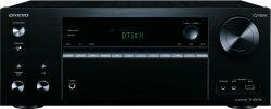 Onkyo TX-NR 676E-B 7.2 Bluetooth/Wi-Fi/Multiroom 7.2-Kanal-AV-Netzwerk-Receiver für 279,90 € (344,00 € Idealo) @eBay