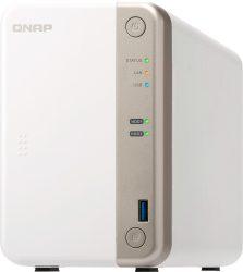 QNAP TS-251B-4G NAS System 2-Bay für 269 € (329,07 € Idealo) @Amazon und Cyberport