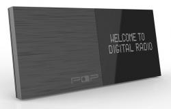 Sahaga POPadapter DAB+ Adapter für 35,90 € (54,80 € Idealo) @iBOOD