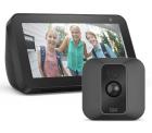 Amazon: Blink XT2 smarte HD Überwachungskamera mit Alexa + Echo Show 5 für nur 115,99 Euro statt 189,84 Euro bei Idealo