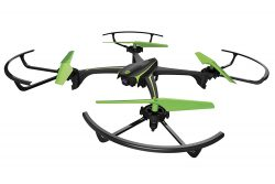 Amazon: Goliath 90291 Sky Viper HD Video Streaming Drohne Quadrocopter für nur 53,44 Euro statt 107,77 Euro bei Idealo