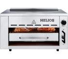 Amazon: Meateor Helios 800 Grad Oberhitzegrill Aus Edelstahl für nur 119 Euro statt 207,19 Euro bei Idealo