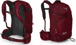 Amazon: Osprey Kresta 30 Women Skitourenrucksack für nur 63,75 Euro statt 122,12 Euro bei Idealo