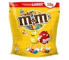 Amazon (Prime): M&MS Peanut 5er Pack (5 x 330g Beutel) ab nur 10,11 Euro statt 17,75 Euro bei Idealo