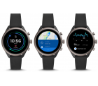Amazon und Fossil: Fossil FTW4019 Smartwatch für nur 99 Euro statt 136,04 Euro bei Idealo