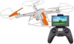 Amazon: XciteRC 15002130 Quadrocopter Drohne mit Videoaufnahme für nur 39,94 Euro statt 87,05 Euro bei Idealo