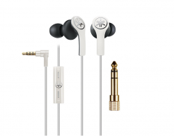 Cosse: Yamaha EPH-M 200 High End In-Ear-Kopfhörer für nur 28,88 Euro statt 69,99 Euro bei Idealo
