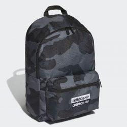 Ebay: Adidas Originals Camo Classic Rucksack für nur 16,75 Euro statt 31 Euro bei Idealo