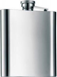 Ebay: WMF Edelstahl  Flachmann Manhattan 20 cl für nur 13,95 Euro statt 24,14 Euro bei Idealo