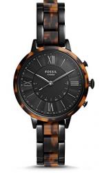 Fossil: Fossil FTW5058 Hybrid Smartwatch Jacqueline für nur 99 Euro statt 157,22 Euro bei Idealo