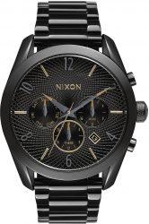 Limango: Nixon Bullet Chrono (A366) Chronograph für 87,44 Euro statt 179 Euro bei Idealo