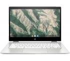 Saturn: HP Chromebook x360 14b-ca0300ng mit 14 Zoll Display für nur 299 Euro statt 429 Euro bei Idealo
