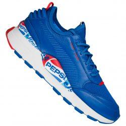 Sportspar: PUMA RS-0 x Pepsi Sneaker für nur 43,34 Euro statt 59,95 Euro bei Idealo