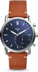 Amazon: Fossil Smartwatch FTW1151 für nur 99,99 Euro statt 125,40 Euro bei Idealo