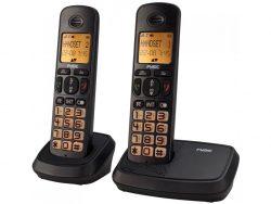 Amazon: Fysic FX-5520 DECT Schnurlostelefon mit Freisprechfunktion für 19,73 Euro statt 70,20 Euro bei Idealo