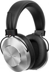 Amazon: Pioneer SE-MS7BT(S) Bluetooth Over-Ear Kopfhörer für nur 55 Euro statt 79 Euro bei Idealo