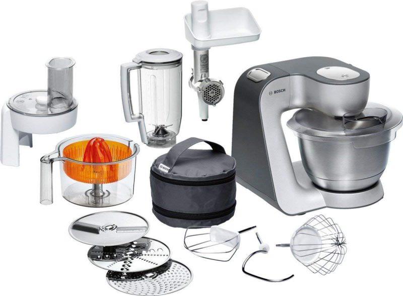 Bosch Küchenmaschine Mum5 900 Watt 2021