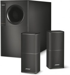 BOSE Acoustimass 5 V Lautsprecher Set für 342,99 € (462,96 € Idealo) @Expert