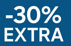 C&A: Nur heute 30% Extrarabatt auf alle bereits reduzierten Saleartikel mit Gutschein ohne MBW