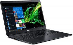 Cyberport: Acer Aspire 3 15 Zoll FHD Ryzen 3 3200U 8GB/256GB SSD für nur 349 Euro statt 450,49 Euro bei Idealo
