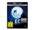 E.T. – Der Ausserirdische 4K für 17,99€ statt PVG 22,96€ @amazon