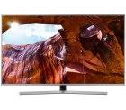 Ebay: Samsung UE-50RU7449 50 Zoll UHD Triple Tuner Smart TV für nur 399,90 Euro statt 458,47 Euro bei Idealo