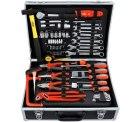 Famex 759-63 125-teiliger Werkzeugkoffer durch Gutscheincode für 84,99 € (105,94 € Idealo) @Quelle
