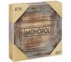 Galeria: Hasbro Gaming Holz-Monopoly Sonderedition mit Gutschein für nur 31,64 Euro statt 47,90 Euro bei Idealo