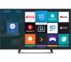 HISENSE H 55 B 7300 55 Zoll/138 cm, UHD 4K, SMART TV für 349 € (429 € Idealo) @Media-Markt