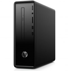 HP Slimline Desktop 290-a0501ng 8GB RAM/256GB SSD/Win10 für 299 € (458,46 € Idealo) @Notebooksbilliger