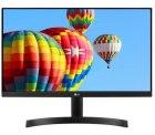 LG 27MK600M-B 68.6 cm (27 Zoll) Full HD LED Monitor für 139,90 € (159,89 € Idealo) @eBay