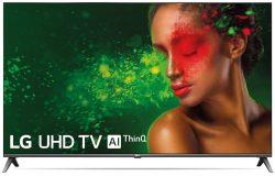 LG 55UM7510PLA 139 cm/55 Zoll, 4K Ultra HD, Smart-TV für 397,94 € (489,99 € Idealo) @Otto