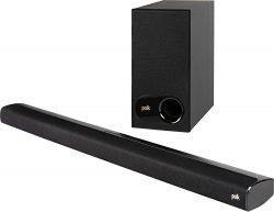 Polk Audio Signa S2 TV Soundbar HDMI ARC, Bluetooth, Dolby Digital mit Subwoofer für 155 € (215 € Idealo) @Amazon