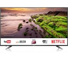 Sharp LC-60UI7652E 153cm (60 Zoll) 4K Ultra HD, HDR, Triple Tuner Smart TV für 463,95 € (629,00 € Idealo) @Real