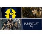 Sky Ticket Neukunden: 1 Monat Entertainment + 1x Supersport Tagesticket für nur 4,99 Euro statt 24,98 Euro