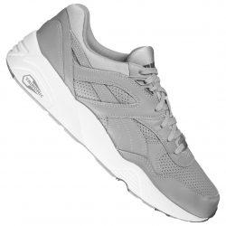 Sportspar: PUMA R698 Core Trinomic Leder Sneaker für nur 33,24 Euro statt 55,09 Euro bei Idealo
