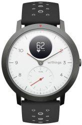 WITHINGS Steel HR Sport Hybrid Smartwatch für 119 € (144,89 € Idealo) @Amazon und Saturn