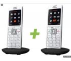 2 Stück GIGASET CL660HX für 49 € (88 € Idealo) @Media-Markt